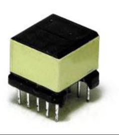 Mini Electrical Power Supply Transformer , Low Height Small Current Transformer